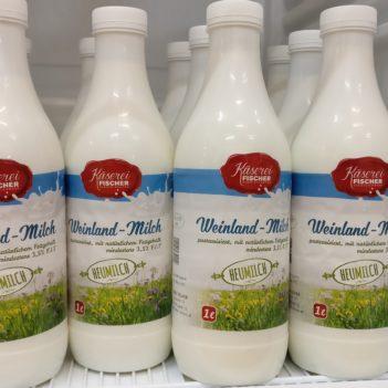 Milchprodukte